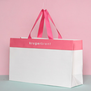 5 Colors Paper Bag